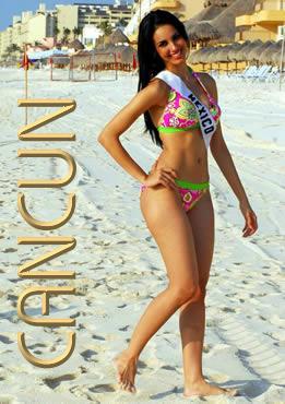 Paquetes a Cancun Riviera Maya