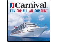 Promociones Carnival Cruceros