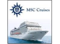 Cruceros MSC Canada Europa