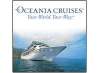Cruceros Oceani