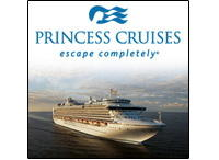 Promocion Princess Cruceros