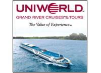Uniworld River Cruises Europa rios cruceros