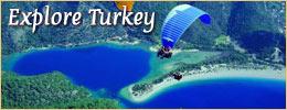 viaje turquia