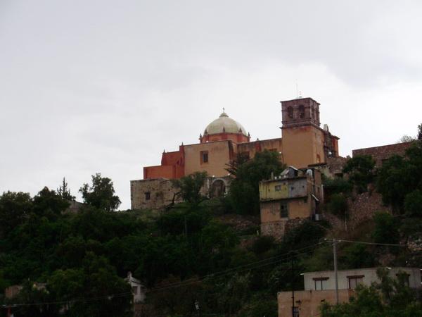 Fotografia Guanajuato