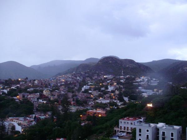 Viaje Guanajuato