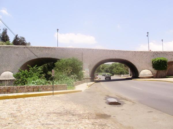 Tunel Guanajuato