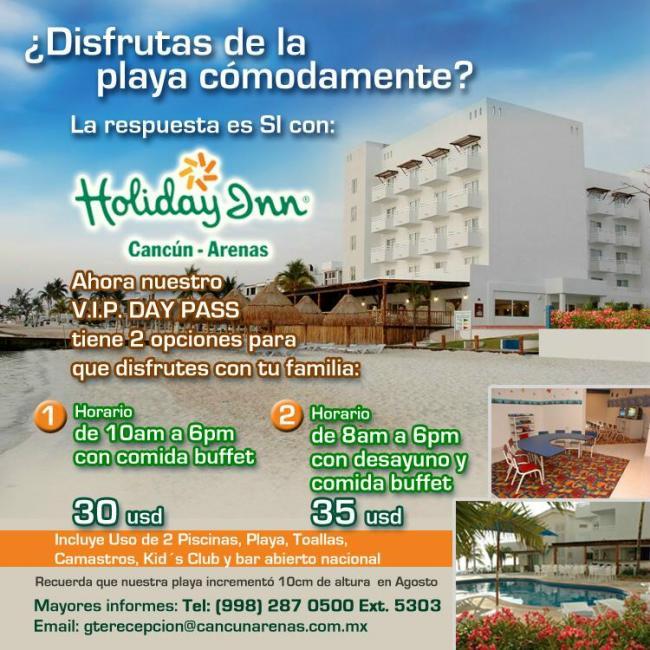 www.cancunarenas.com