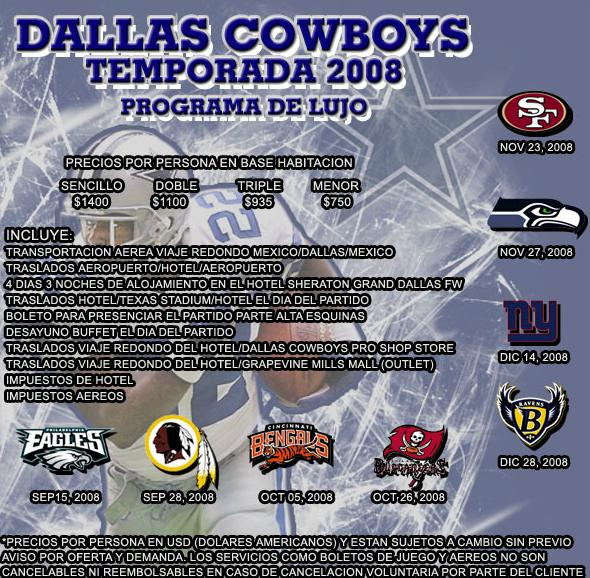 dallas caowboys nfl