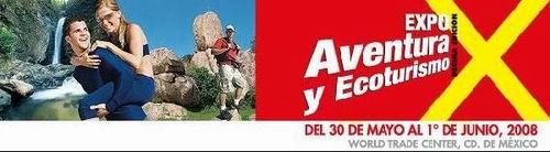 expo jalisco turismo de aventura