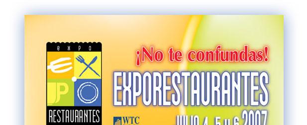 exposicion de restaurantes en mexico