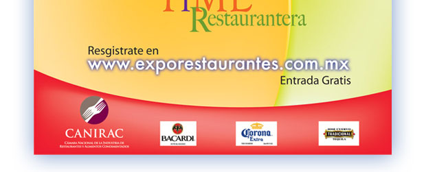 expo restaurantes mexico