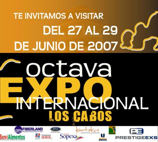 Los Cabos 2007 Expo Internacional