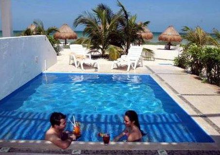 villas yucatan