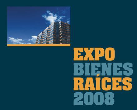 Expo Bienes raices