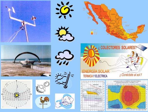 informacion meteorologia: